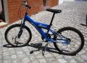 Bicicleta de criança hador a 25 € como nova
