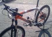 Bicicleta montanha mtb vektor griphop 9v nova 0km
