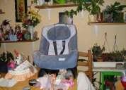 Cadeira auto para bebés grupo 1 infantia