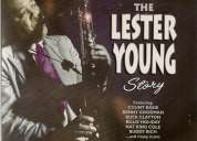 (jazz) the lester young story