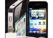 Smartphone 3 g wifi gps android 2.2 8gb