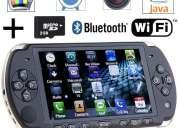 Telemóvel t8800 dual sim 3,6 polegadas wifi tv java desbloq.