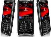 Blackberry pearl 9105 factura 05/2012