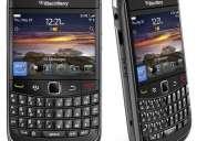 Vendo blackberry 9780 novo