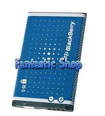 Bateria C-S2, Blackberry 8520 Genuína
