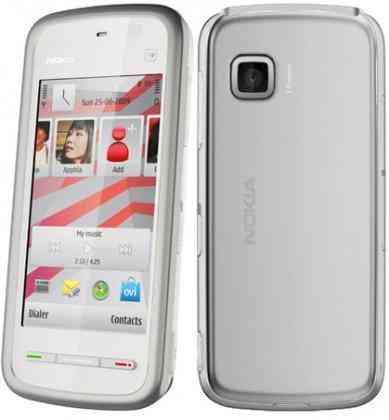 Vendo Nokia 5230 TMN como novo