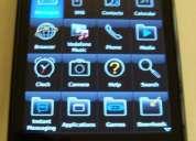 Blackberry storm2 9520 desbloqueado para qualquer rede