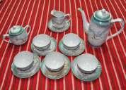 Colecção de chá de macau