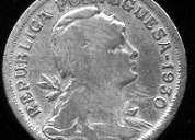 50 centavos alpaca 1930.