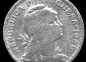 50 centavos alpaca 1946.