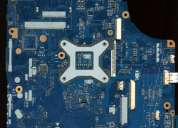 Vendo motherboard para portátil toshiba l500-13w