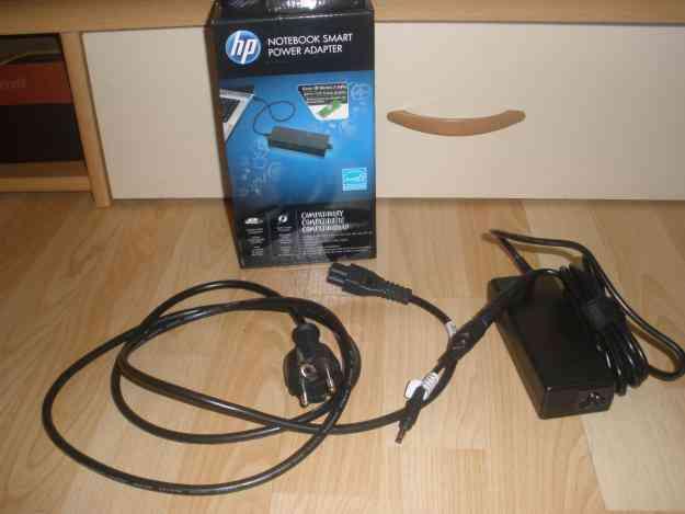 Carregador Portátil HP - Compativel com HP Pavilion, HP compaq,....