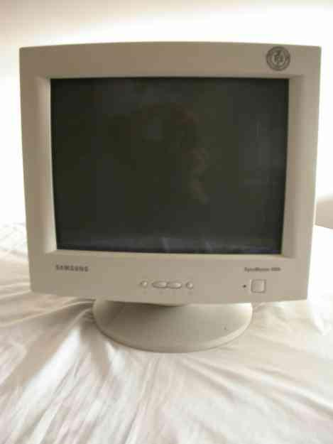 Vendo Monitor Computador Samsung