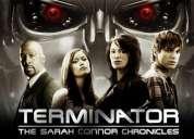 Terminator, as crónicas de sarah connor