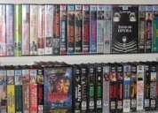Compro filmes em vhs ex aluguer anos 80 até 95