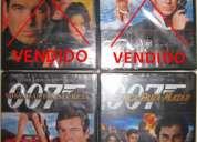 Filmes dvd do 007 (novos, originais, selados e embalados)