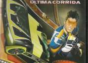 Filme hot wheels Última corrida