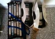 50 cassetes de video - tudo 2 euros