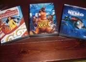 Filmes dvd originais da walt disney / outros p/ crianças