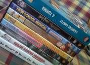 Vendo 8 dvd's e jogo sims 2
