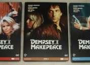 Dempsey e makepeace