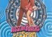 Austin powers - o espiÃo irresistivel