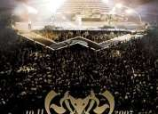 Da weasel: ao vivo no pavilhão atlântico dvd duplo (novo e selado)