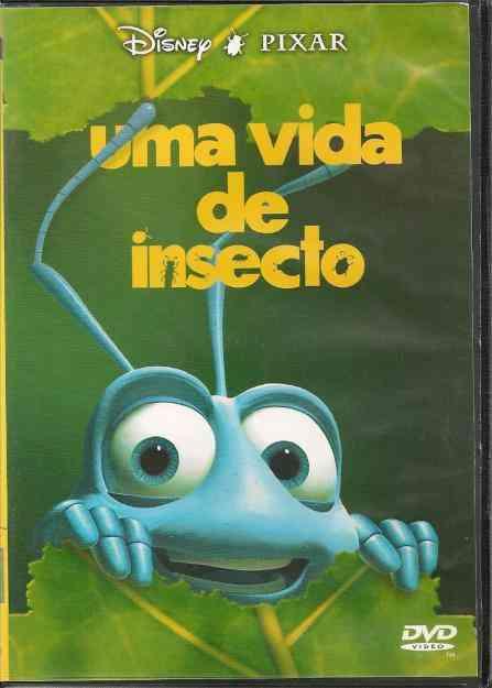 Filme Uma Vida de Insecto