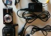 Panasonic lumix dcm-fx12 (lente leica)