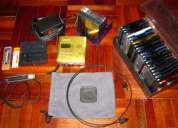 Sony minidisc mz-r55