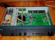 Amplificador nad electronics 302