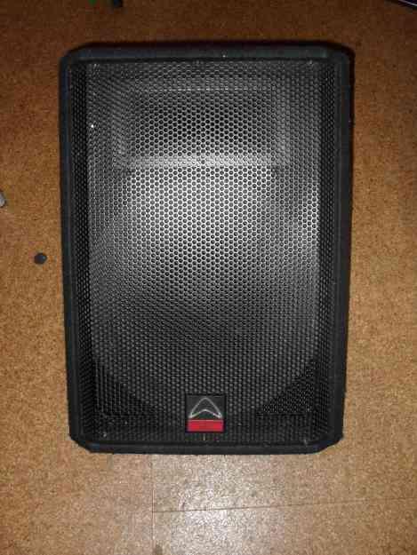 Vendo Monitor Palco Amplificado Wharfedale Pro EVP-15PM