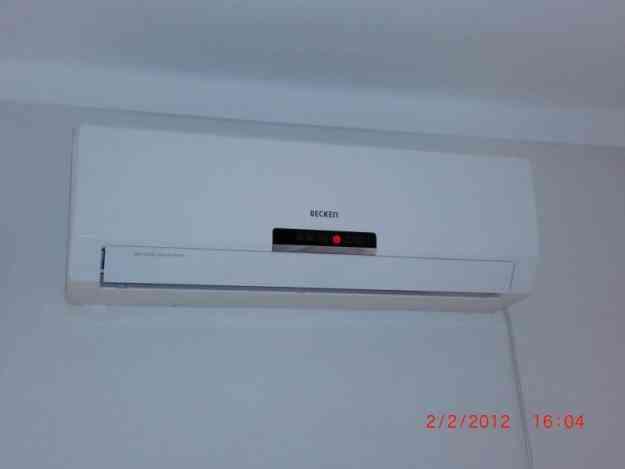 Ar Condicionado Becken 9000 BTU Calor e Frio - C/Garantia
