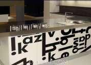 Loja de criação de cozinhas modernas, instalação de cozinhas por medida