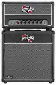 Amplificador Black Heart