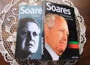 Soares - ditadura e revolução e soares o presidente (2 volumes)