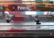 Máquinas de café - agarre esta oportunidade