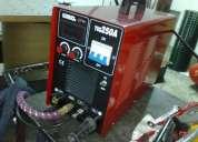 Tig-mma 250a 380v