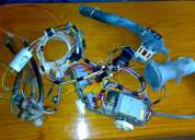 Programador e peças maquina de lavar roupa philco