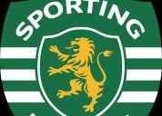 Bilhetes sporting -academica 28 jornada