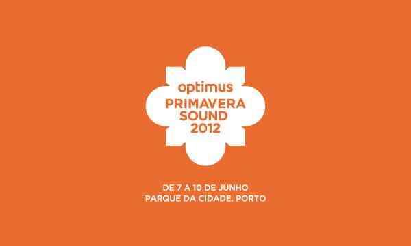 Optimus Primavera Sound - Edição Limitada.