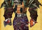 Wow (world of warcraft)