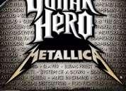Guitar hero metallica xbox360