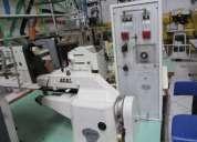 maquinas de costura sagita rp-67 orlar