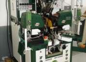 Máquinas para calçado usadas