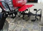 Moto-enxada honda f501 original 3 velocidades de caixa (grande promoção)