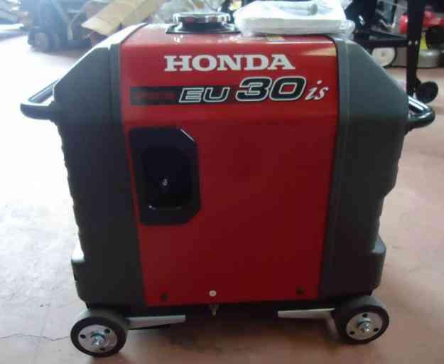 Gerador Honda Inverter EU30is (Grande Promoção)