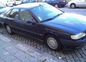 Renault safrane 2000/ gpl  ar condiciomnado