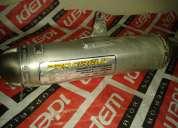 Ponteira procircuit t4  crf 450 r de 2006