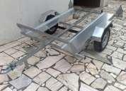 Atrelado moto 4